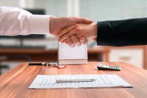 Договор с дистанционным работником
